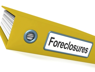 Foreclosures File Shows Bankruptcy And Eviction